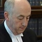 Justice Peter Kelly